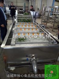 FX-800食品級不銹鋼蔬菜清洗機