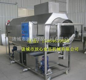 FX-780小包装食品风干机|真空包装食品洗袋风干流水线