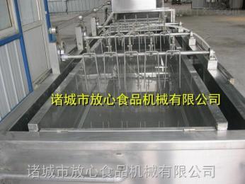 FX-800供應海帶機械手清洗機 海藻清洗機 機械手清洗機廠家直銷