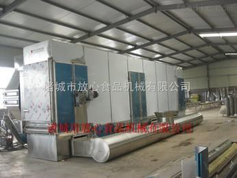 FX-1000供应优质食品烘干机|烘干机流水线设备|连续烘干机生产厂家