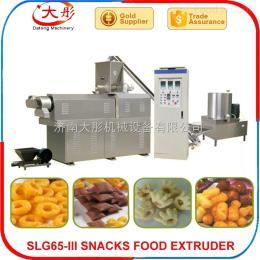 自熟多功能食品膨化机