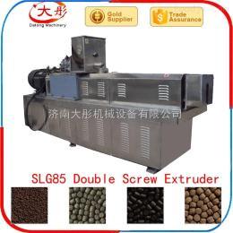 DSE90鱼饲料生产线厂家