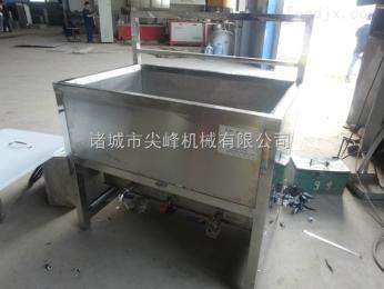 YZ-500S豆腐干油炸锅