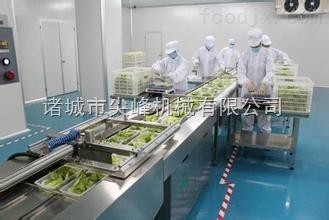 腌菜加工生產設備