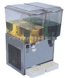 SY18L-2大家都會選擇的飲料店雙缸冷熱飲料機