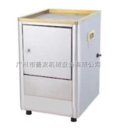 SY-200占地面積小  廣州有小型切水果機 切片切絲機