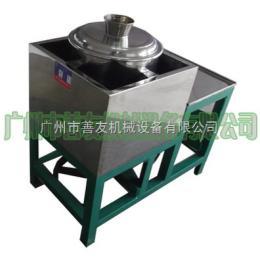 合肥SY-36可一次性打大量物料的慢速肉丸打浆机|鱼肉丸打浆机