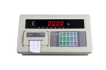XK3190-HDP计重显示器 汽车衡仪表