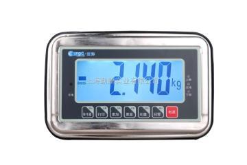 T510S计重显示器电子秤配件 超大防水称重显示仪表