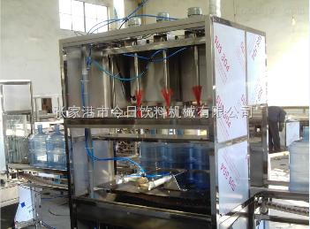 QGF-600600桶桶裝生產線