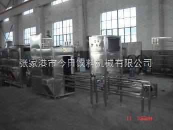 QGF-100桶裝生產線