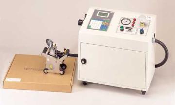 LP-7100/ LP-7200手持式大字符噴碼機