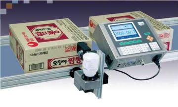 LP-7100/ LP-7200大字符噴碼機