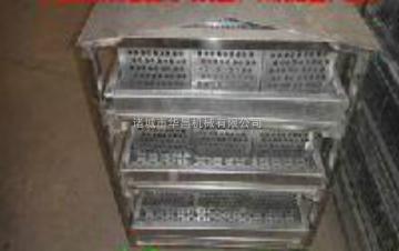 华昌香肠熟化机
