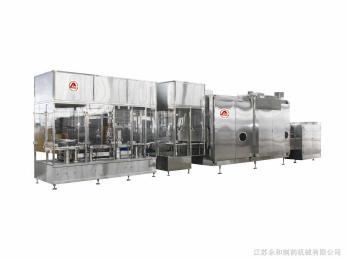 QFZ型气流式粉剂分装机