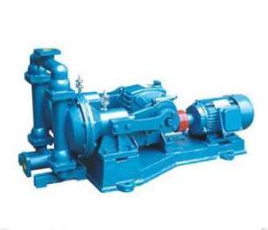 DBY电动隔膜泵DBY-65铝合金