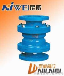 减压阀:YB43X固定比例式减压阀