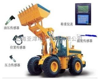 亞津直銷品牌銷售裝載機 鏟車 小型挖掘機裝載
