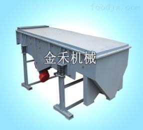 砼砂篩選機,砼砂分級振動篩,往復式直線篩,大型砼砂用振蕩篩