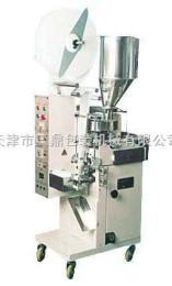 DXDC-10CI自动袋泡茶带线包装机
