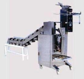 DXDK-1000P膨化食品包装机