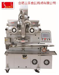 ZLBX-189II高精密多功能包馅自动成型机