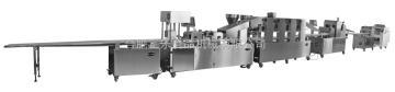 SLFC-8花樣面包多功能成型機組