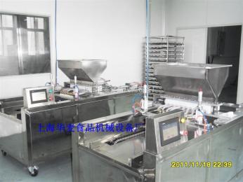 HM-600蛋糕浇注机蛋糕浇注机