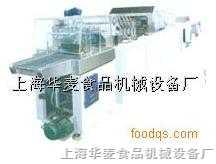 巧克力涂衣机、巧克力涂布机、巧克力机械、上海巧克力生产厂家