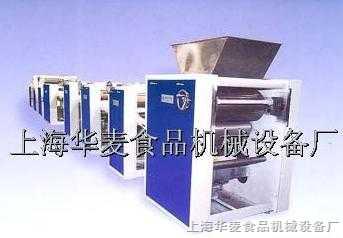 620饼干机械-蛋糕成型机
