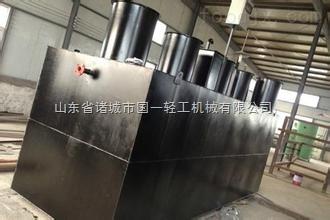 畜禽養殖場污水處理設備