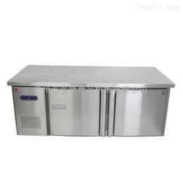 TW-1800商用冷柜工作台