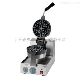 FY-2205商用旋转可丽格子饼华夫炉