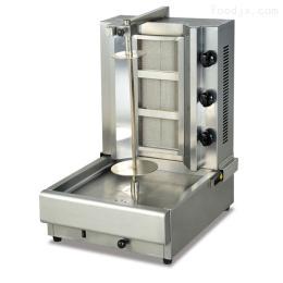 GB-800富祺燃气台式中东烧烤炉