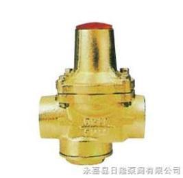 YZ11X-16T支管减压阀