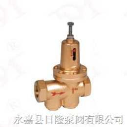 200P直接作用薄膜式减压阀