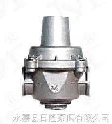 YZ11X支管式减压阀