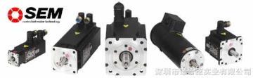 SEM电机产品有:HDM 系?#26657;琀R系?#26657;琀RS系?#26657;琀J系?#26657;琈T系列伺服电机SEM