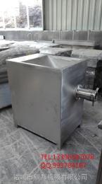 YB-120耀邦电动鱼豆腐加工绞肉机,全自动绞肉机货真价实