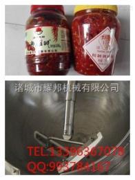 300L牛肉酱行星搅拌炒锅 香菇酱搅拌炒锅厂家 电加热搅拌炒锅型号