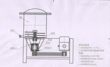 YB-150L肉丸鱼丸高速打浆机|蔬菜打浆机