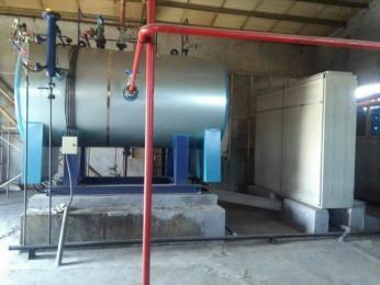 WDR360-90/70大功率360KW电加热蒸汽锅炉