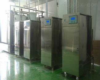 LDR0.068-0.748KW电加热蒸汽锅发生器
