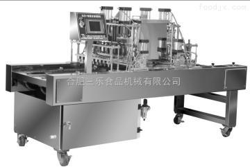 SLZG-R9全自動軟面包成型機