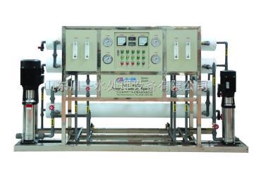 川一大桶水制作机械-川一反渗透水处理