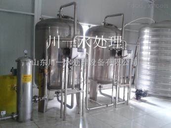 cy小瓶水-山泉水反滲透及凈化設備山東川一水處理