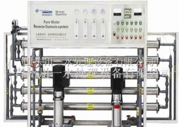 小型水厂需要哪些设备?山东川一水处理