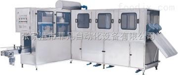 供应五加仑桶装饮用水灌装机