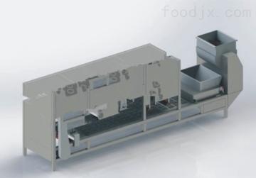 SMZ-646瓜子糖設備