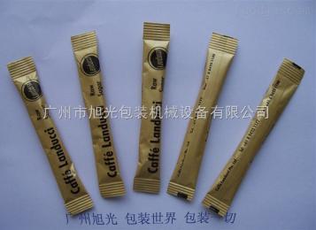 DXD-KB-4旭光--广州高速多排白砂糖颗粒咖啡包装机